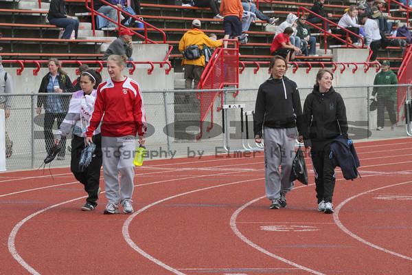 WIAA Track & Field State Championships B,2B & 1A 05/28/2010