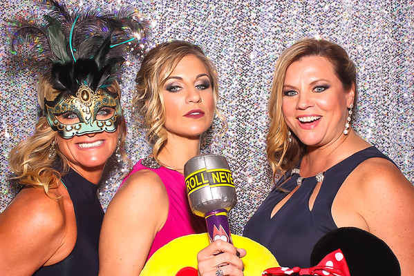 Parkway Christian School Masquerade Ball 2018