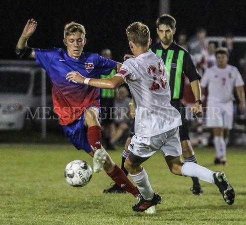 DCHS vs Apollo soccer - 9-19-19 - Messenger-Inquirer