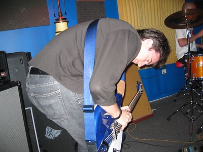 09-08-04 LIT Rehearsal