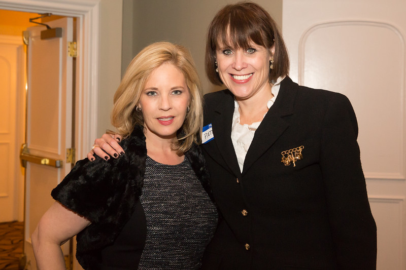 Elaine Sweeney and Patty Soltis of STYLEdge Fashion