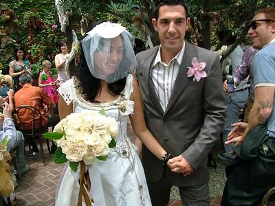 Dave and Alicia