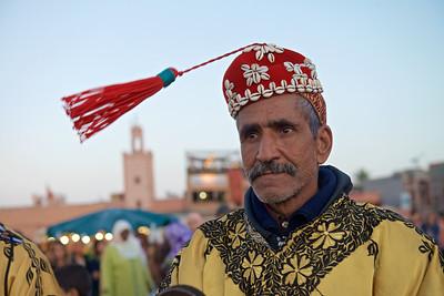 2014 Agadir-Essaouira-Marrakech