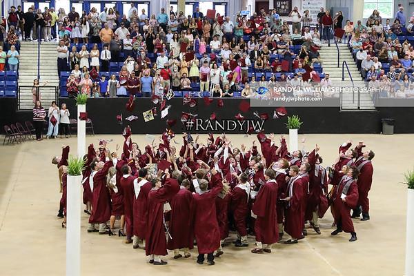 Kossuth's Graduation 2021