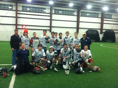 Cannons Alumni / College / And More
