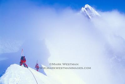Alaska Range Climbing Selects