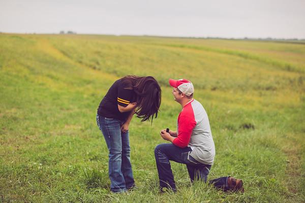Austin + Amanda | Proposal