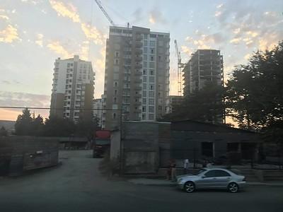 2017 - Georgia - Tbilisi