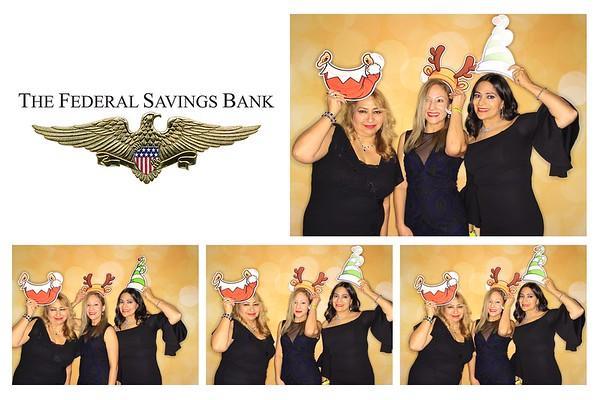 The Federal Savings Bank 12/14/17