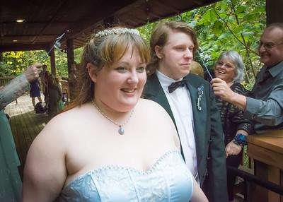 Wedding Reception Event
