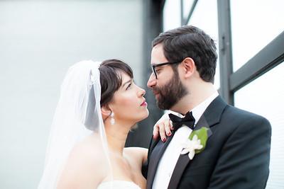 Meg & Dom Wedding