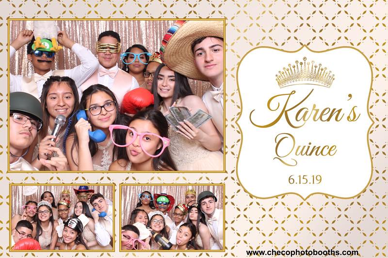 Karen's Quince