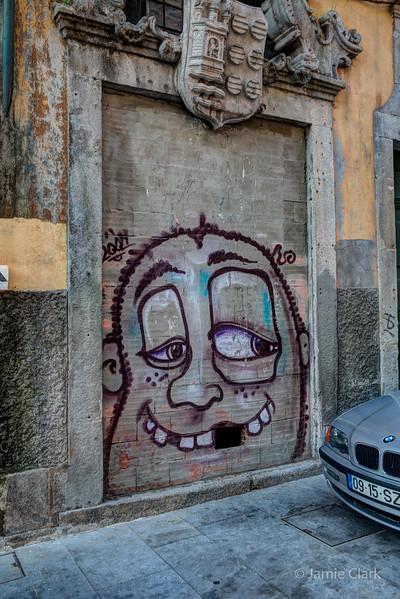 Porto, Portugal - October 2015