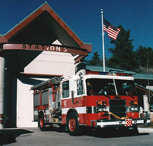 Historic Station 39 Photos
