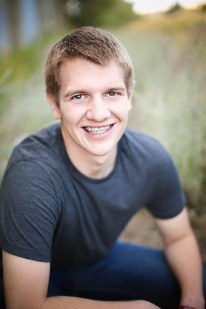 Ben (Senior Photos)