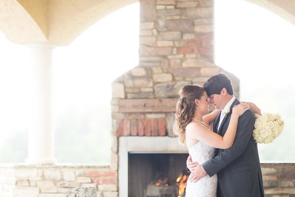 MItzi & Tyler Wedding