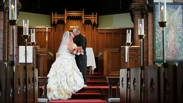 Jenna and Brandin's Wedding