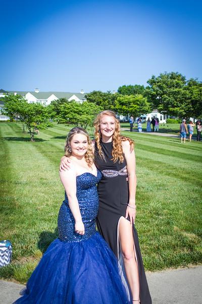 2016 Ashlie Prom