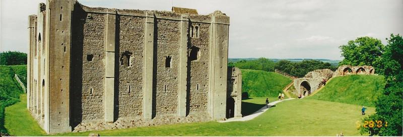 2001-05 - Castles
