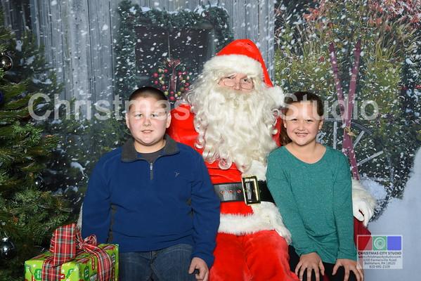 12/02/17 Santa
