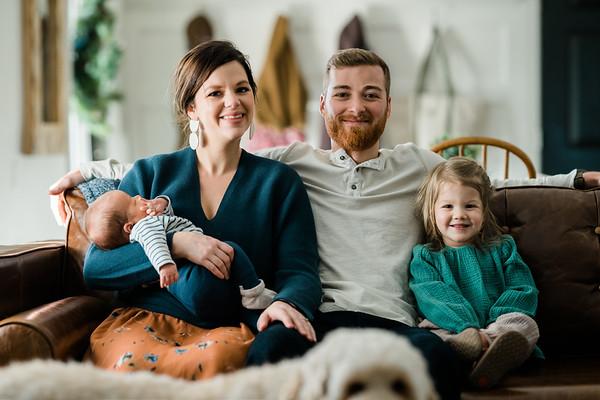The Hyman Family
