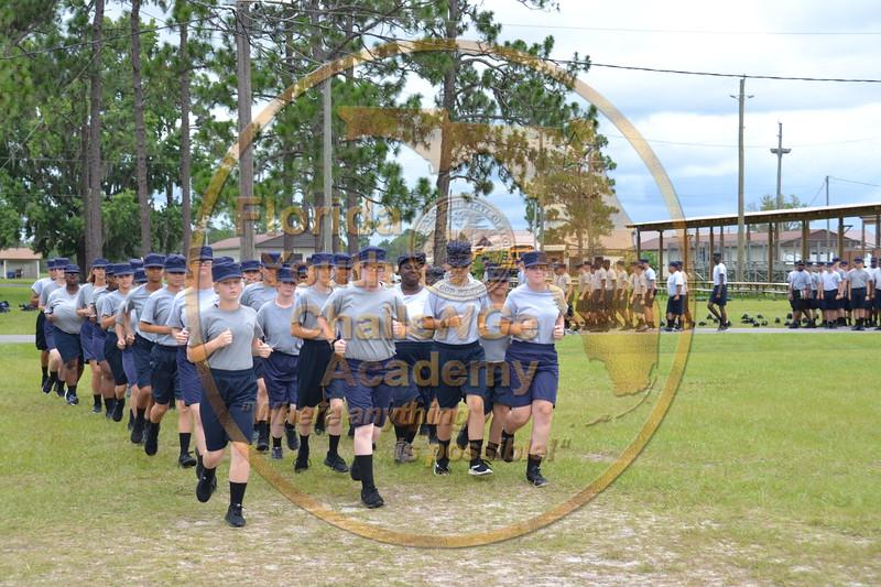 Drill & Ceremony