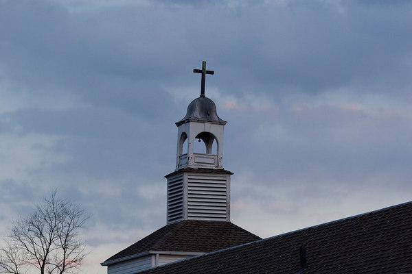Dranesville Church