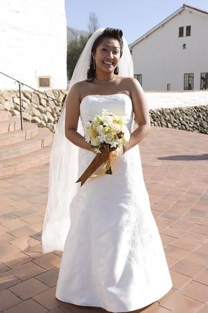 Portraits - Bride