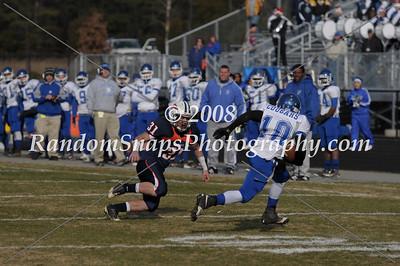 Courtland @ Briar Woods -- 12/04/2010 -- Virginia AA Div 4 State Semi-Final