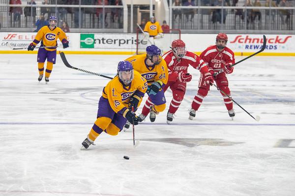 Ice Hockey: CBC vs Kirkwood