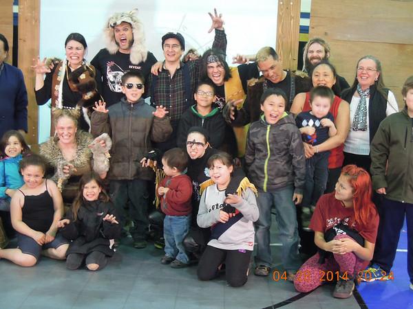 2014 Barrow & Kenai Tour