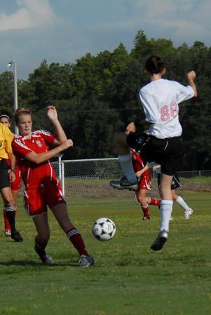 HC United 9/15/2007