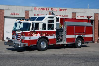 Bloomer Fire Department