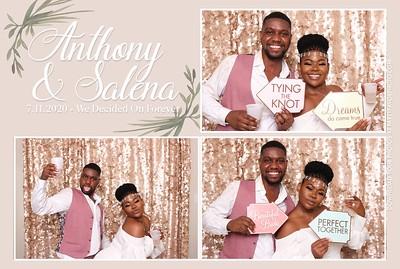 Anthony&Salena