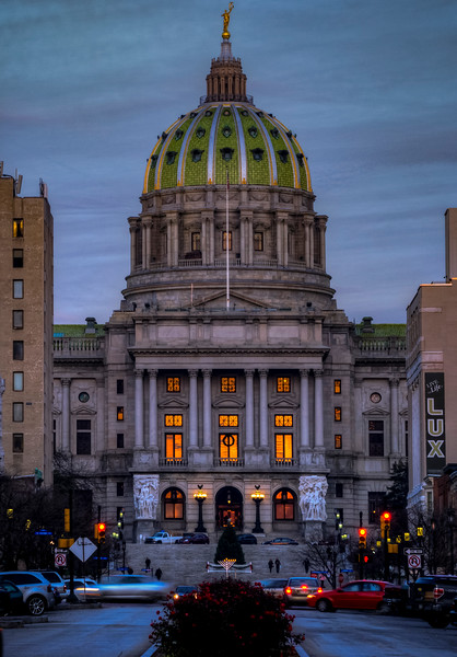 harrisburg - state capitol from state street(p).jpg
