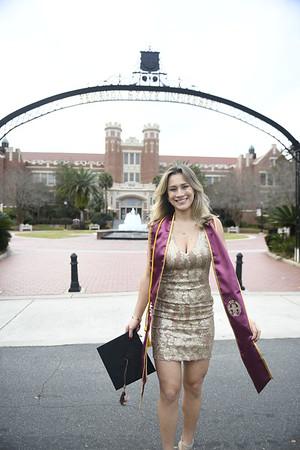 FSU Graduation Photos 2021