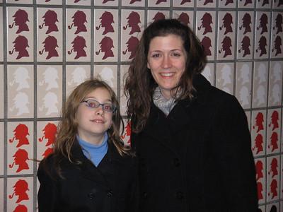 Amy & Elizabeth's Visit (March2006)