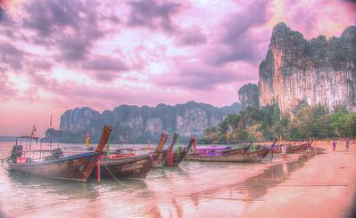 Thailand & Cambodia 2015