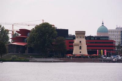 Oper von Potsdam