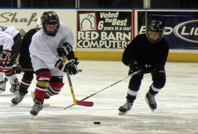 2008 2009 Youth & HS Hockey