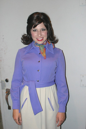 How to Succeed - Second Costume Day July 17, 2012