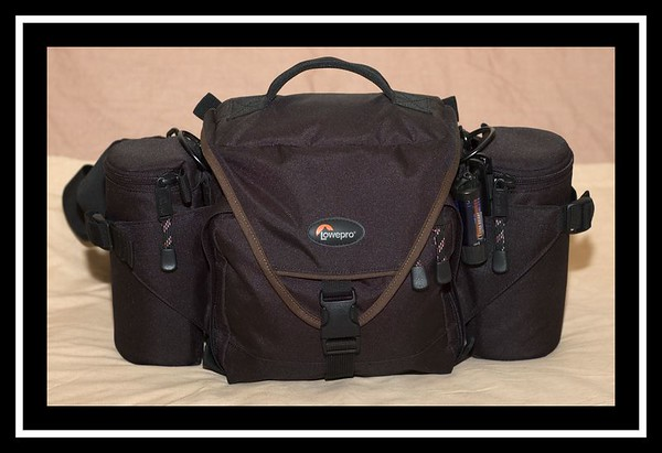Review - Lowepro Off Road