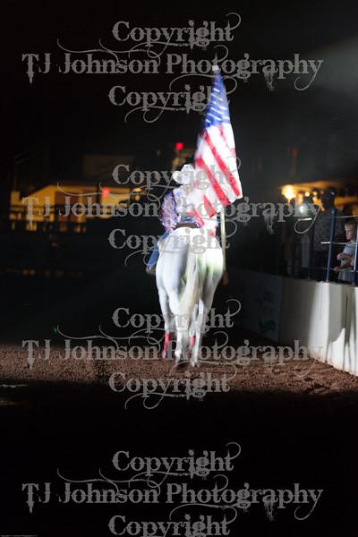 2014 Cervi Waco - Friday 2