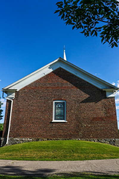 Grand Isle United Methodist Church