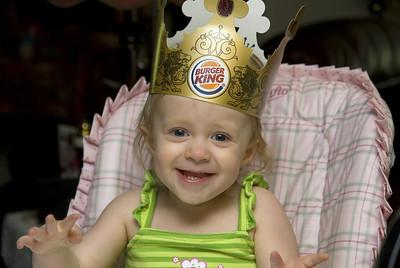 Burger Queen 05-08-08
