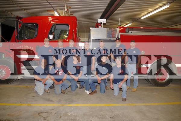 Bellmont Fire Department