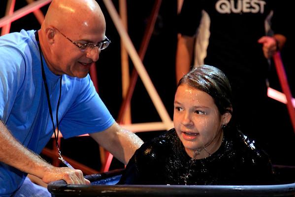 Baptism-8/26/2012 - 9 AM- Peoria
