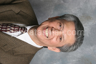 Bristol Hospital - Dr Diaz Portraits - November 9, 2005