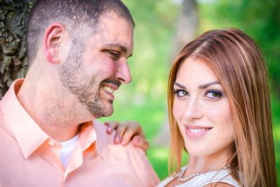 Pre-wedding Y&P