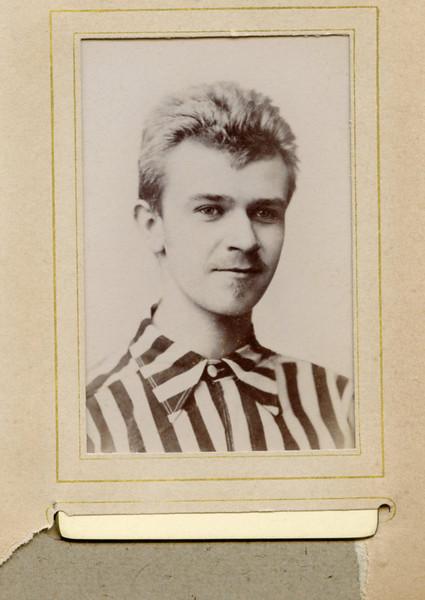 Johanne Hedemanns Album billede nr. 113